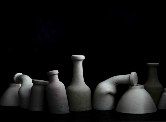 Nicole Tassie Ceramics (c) Sharyn Chairns for Perfect Imperfect