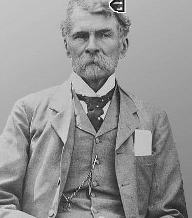 Edward Braddon