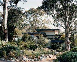 Dingle House exteriour SLM © Michael Wee